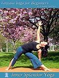 Vinyasa Yoga for Beginners with Kanta Barrios