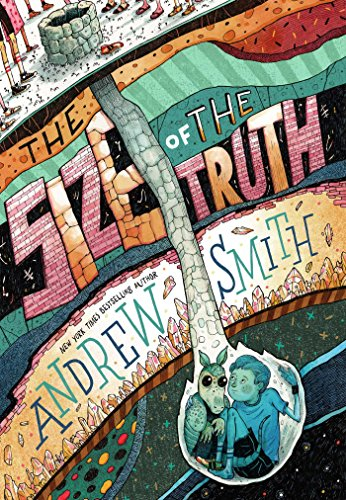 The Size Of The Truth Sam Abernathy Books