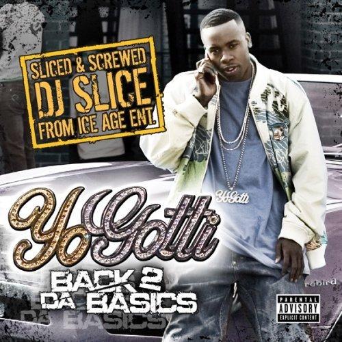 yo gotti back 2 da basics - 5