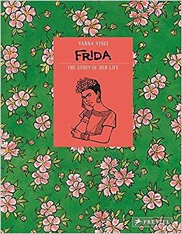 Frida Story Novell