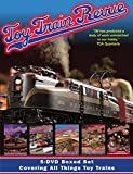 Toy Train Revue 5-DVD Boxed Set