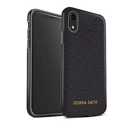 Amazon.com: eSwish - Funda de piel para teléfono móvil IPXR ...
