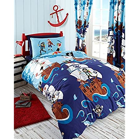 61KTSAZhkFL._SS450_ Pirate Bedding Sets and Pirate Comforter Sets