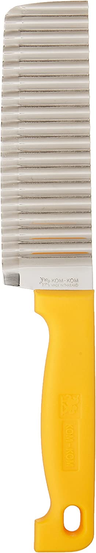 1 X Decoration #011 Kom Kom Crinkle Schnitt Knife