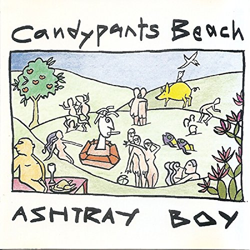Candy Pants Beach