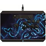 Razer Panthera - Stick Arcade Razer Panthera pour Playstation 4 (Haute qualité des Composants Matériels Sanwa & Une Conception Permettant Toutes Les Modifications)