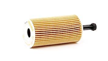 Knecht OX 193D filtro de aceite: Amazon.es: Coche y moto