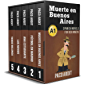 Spanish Novels: Begginer's Bundle A1 - Five Spanish Short Stories for Beginners in a Single Book (Learn Spanish Boxset…