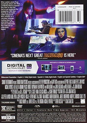 john wick dvd digital buy   uae dvd products   uae  prices reviews