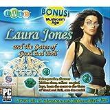 Laura Jones and the Gates of Good and Evil - Bonus Mushroom - Windows PC