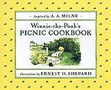 Winnie-the-Pooh's Picnic Cookbook, A. A. Milne, 0525455337