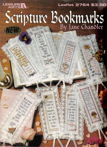 Scripture Bookmarks