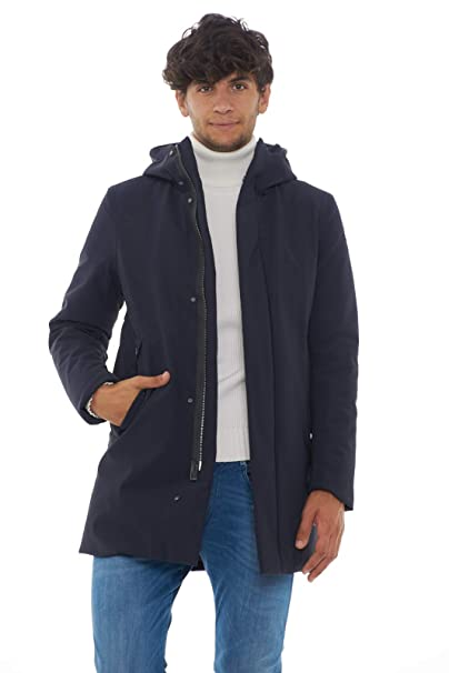 Rrd Giacca Uomo Winter Eskimo W18002 AISN 60-60 0cdc5962d60
