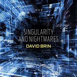 Singularity and Nightmares Audiobook