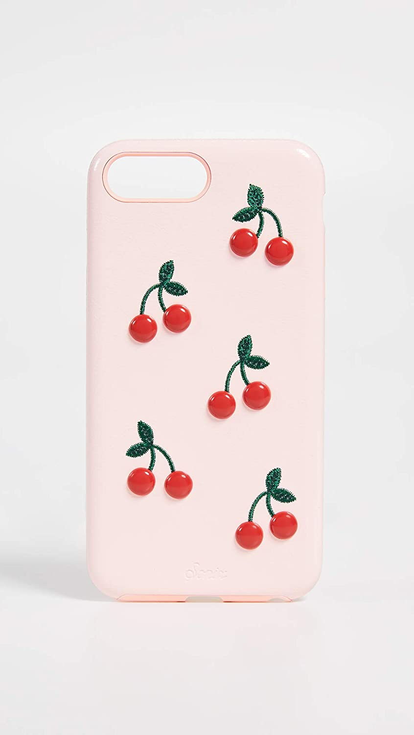 wholesale dealer a9c0b 077eb Sonix Patent Cherry Cell Phone Case - Military Drop Test Certified - Patent  Leather Series for Apple iPhone 6+, 6s+, 7+, 8+