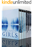 The Trapped Girls Collection: Detective Grant Abduction Mysteries