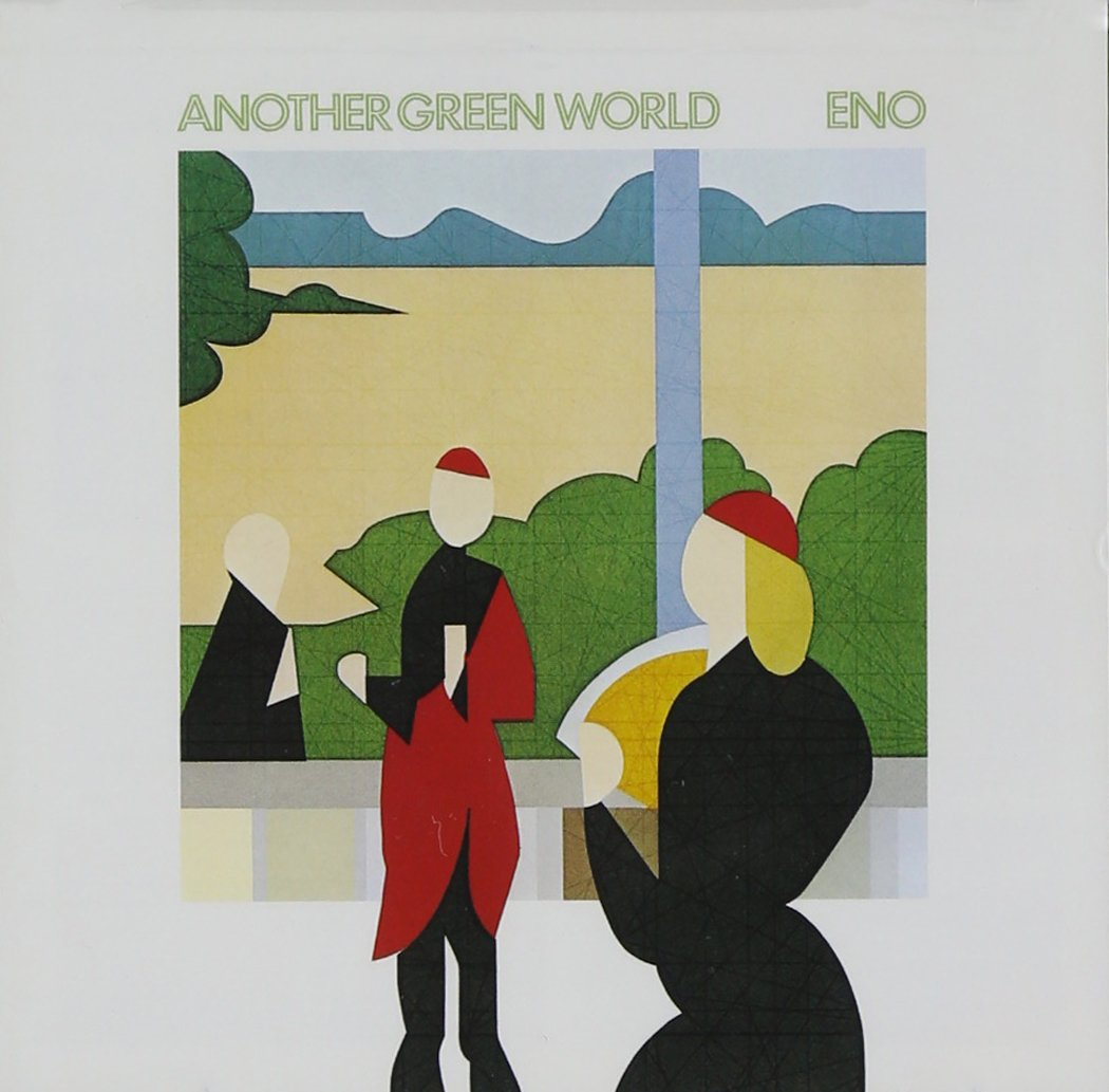 Another Green World by Astralwerks
