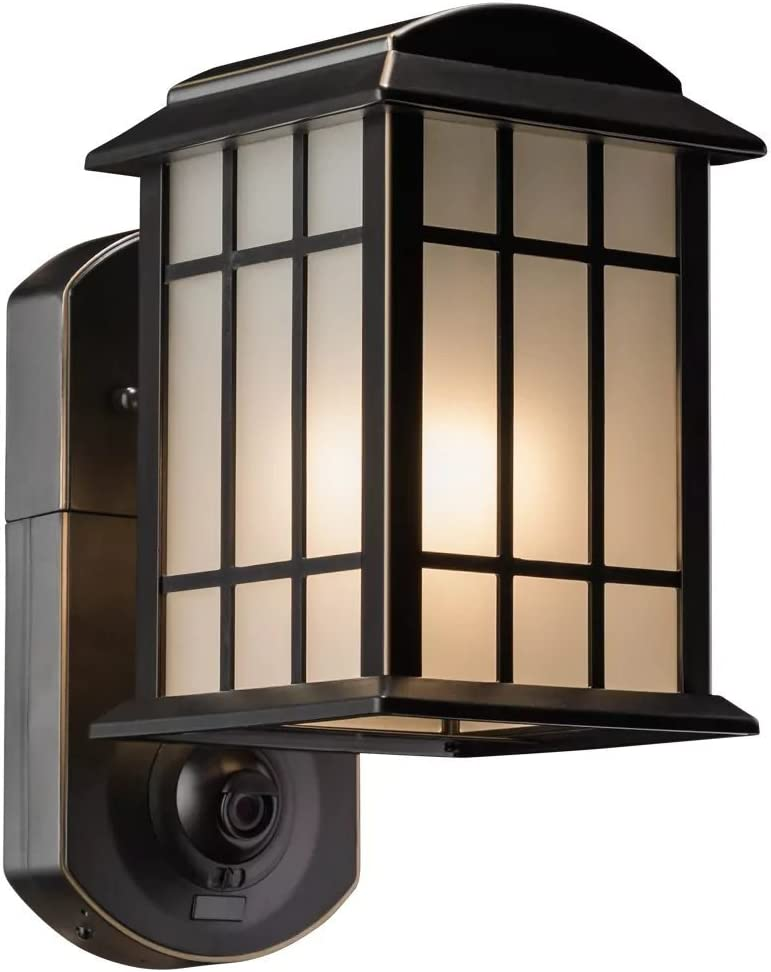 Outdoor Light Fixtures Wall Mount Dusk To Dawn Security Light For Secure Homes