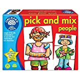 Pick and Mix People