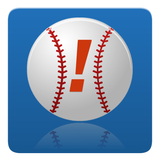Sports Alerts - MLB edition (Edition Bat Baseball)