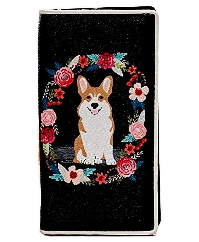 Amazon.com: Carteras grandes con diseño de animales florales ...