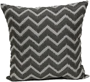 Brentwood Basir Decorative Pillow, Mushroom