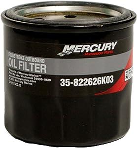 MERCURY Filter ASY-Oil