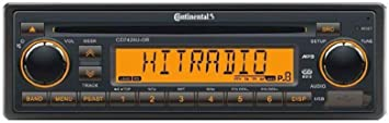 24 Volt Lkw Radio Rds Tuner Cd Mp3 Wma Usb Truck Bus 24v Cd7426u Or Navigation