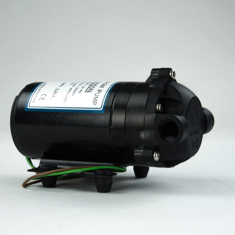 iSpring PMP5 Reverse Osmosis Booster Pump