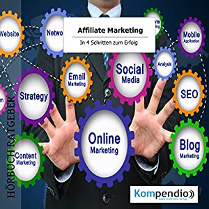 Affiliate Marketing Hörbuch