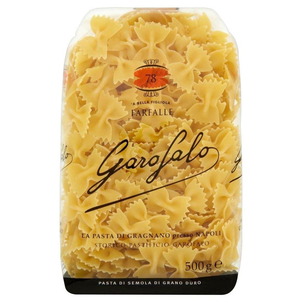 Garofalo Farfalle Pasta (500g) - Pack of 2