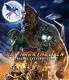 DVD : Ray Harryhausen: Special Effects Titan (Special Edition) [Blu-ray]