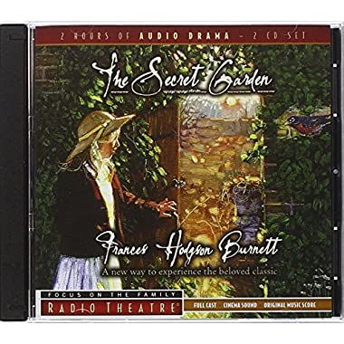 The Secret Garden (Radio Theatre)