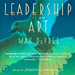Leadership Is an Art | Max DePree (Chairman,CEO,Herman Miller Inc.)