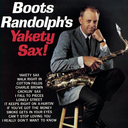 Boots Randolph's Yakety Sax! - Yakety Sax