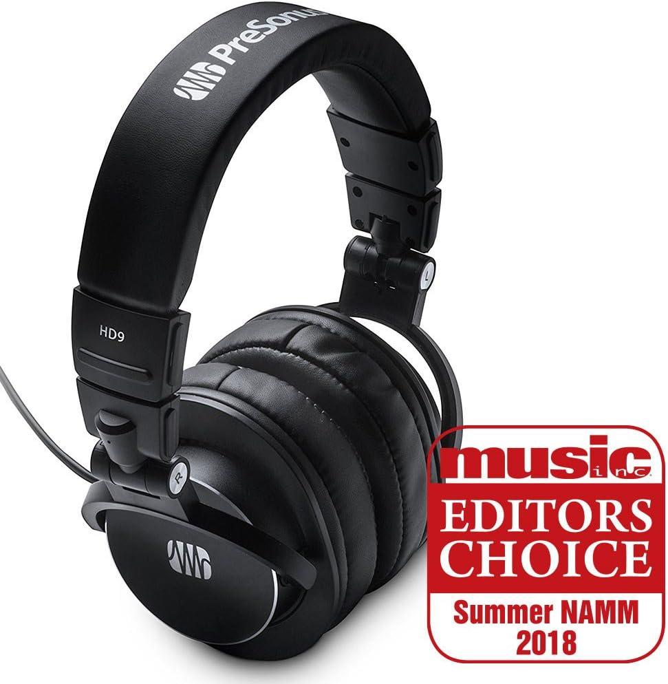 10 Best Studio Headphones Under 100 Dollars On Earth 9