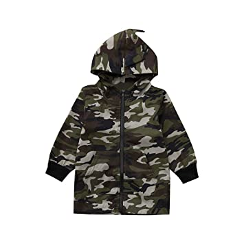 huge inventory dependable performance fair price Amazon.com : Baby Winter Coat Outerwear Toddler Boys Girls ...