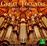 Great Toccatas