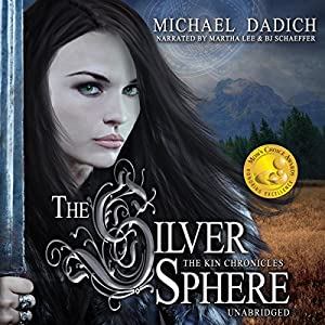 The Silver Sphere Audiobook