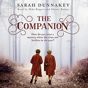 The Companion Audiobook