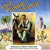 Hawaiian String Virtuoso: Acoustic Steel Guitar Classics from the 1920's