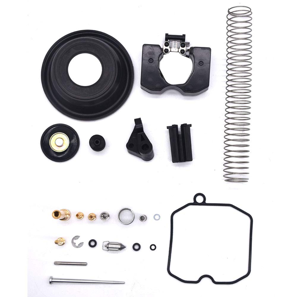 Ohoho Carburetor Rebuild Repair Kit for Harley Davidson CV40 27421-99C CV 40mm Carb