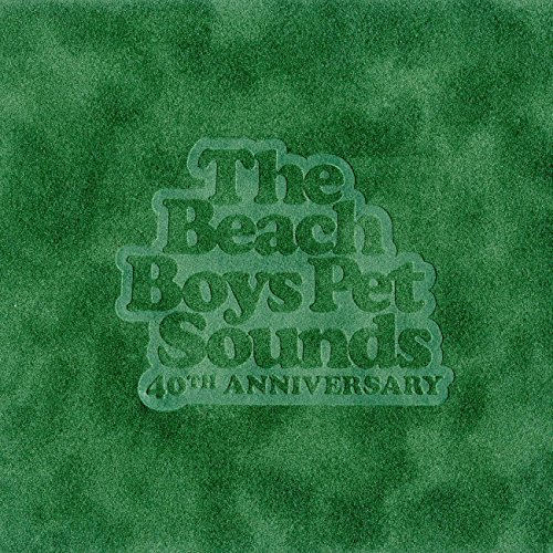 Beach Boys Albums (Pet Sounds 40th Anniversary Stereo Digital)