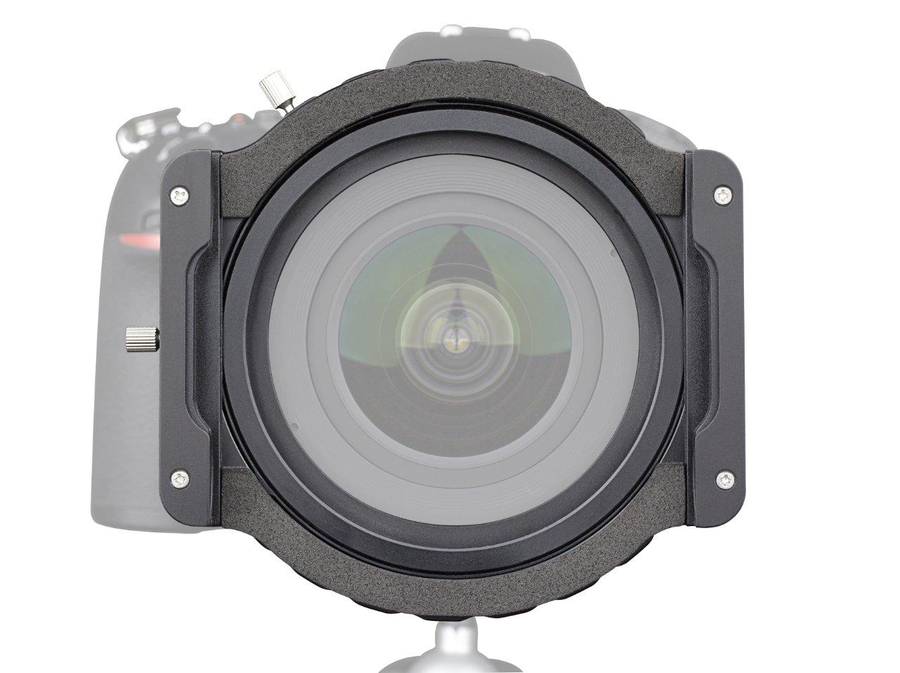 HD3300 HAIDA 100-PRO 100MM PORTAFILTRO