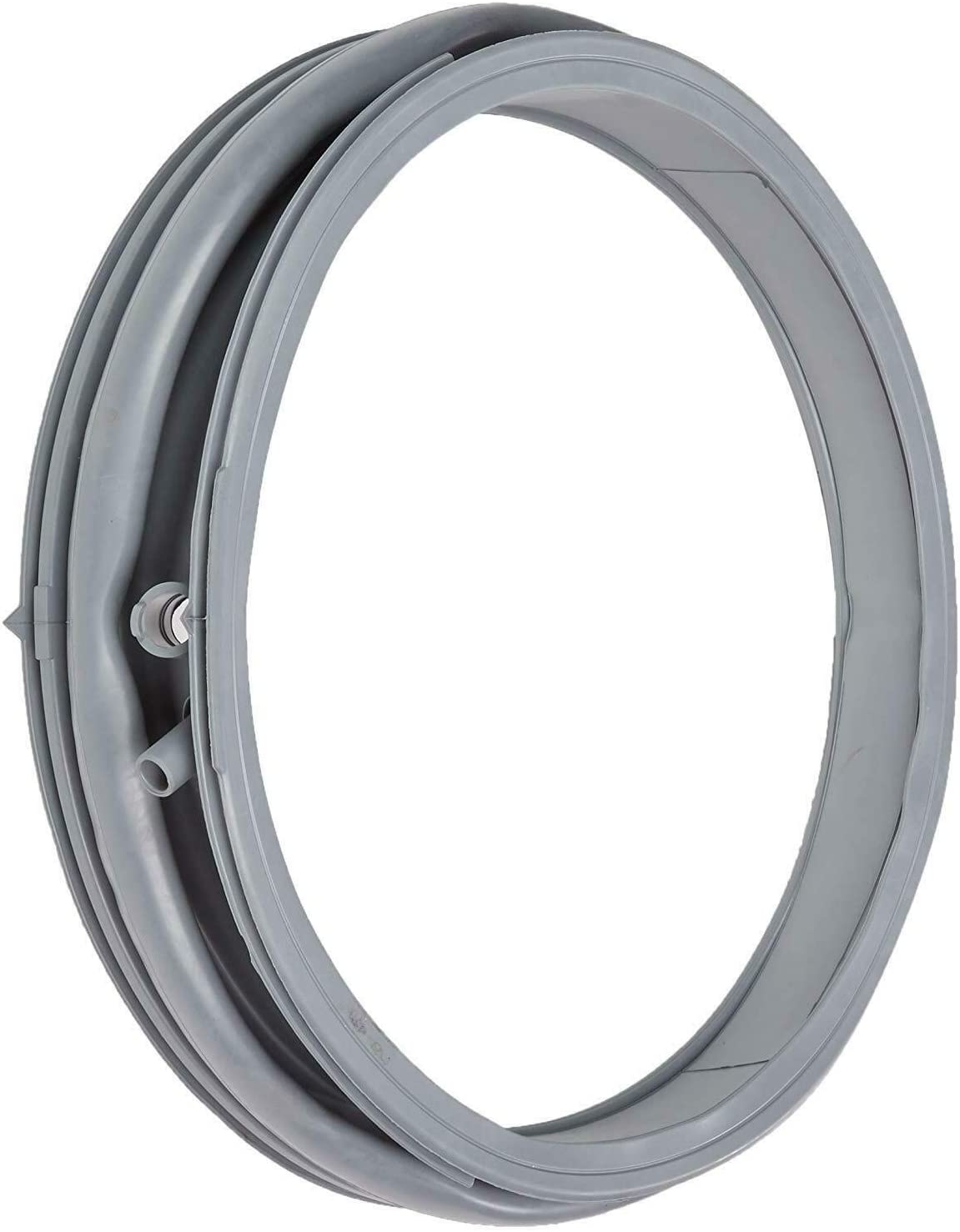 NEW 134616100 Washer Door Bellow Seal for Electrolux, Frigidaire, Kenmore made by OEM Manufacturer, 1482856, 7134616100, AP4363896, PS2342392, 1482856, AP4363896 by PartsForLess -1 YEAR WARRANTY