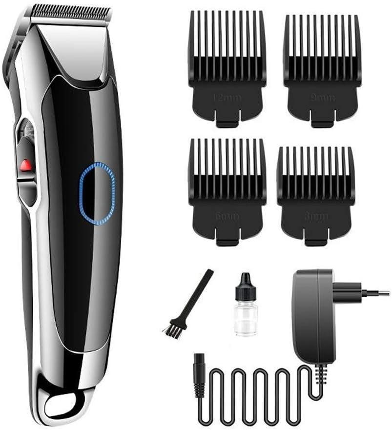 SMLZV Kits profesional de corte de pelo para recortadora de barba, cortadora de pelo, recortadora...