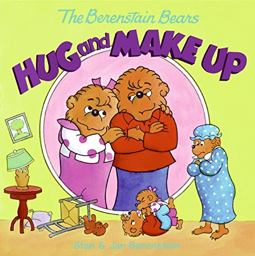 [The Berenstain Bears Hug and Make Up] (50s Make Up)