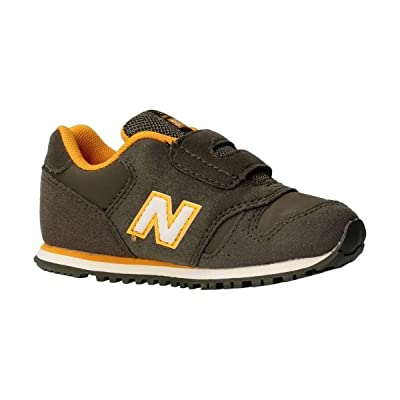 New Balance Kv373ari, Chaussures de Fitness Mixte Enfant