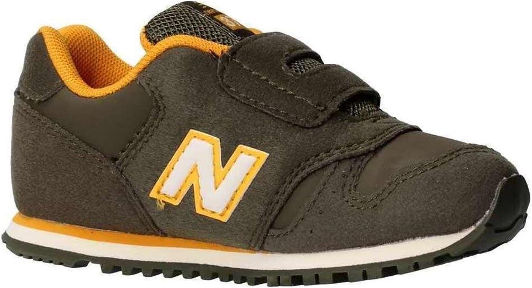 zapatillas new balance niños 26
