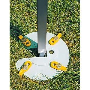 Fiamma Kit Awning Plate